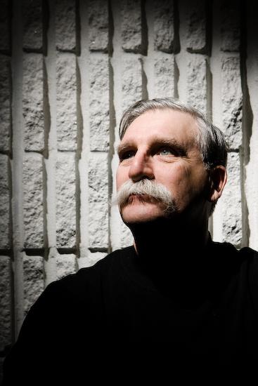 Fernan, Club de photo polarisé de l'outaouais, sous-groupe portrait, janvier 2010