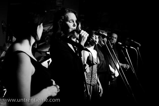 Sortie Jazz, Brasseurs du Temps, Gatineau, Mai 2010 (© Sébastien Lavallée, 2010)