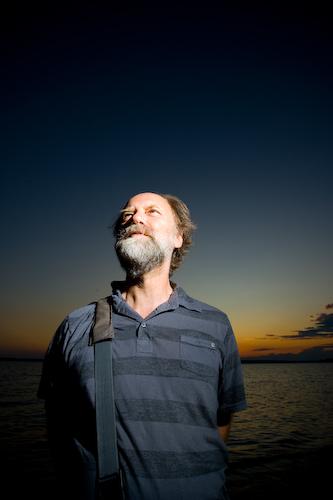 Jacek Sokolowski (© Sébastien Lavallée, 2009)