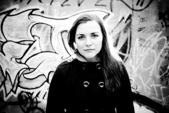 Isabelle (© Sébastien Lavallée, 2009)