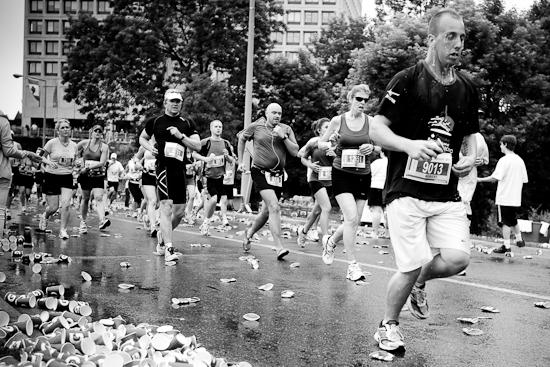 Marathon d'Ottawa 2010, 30 mai 2010, Ottawa (© Sébastien Lavallée, 2010)
