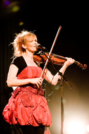 (© Sébastien Lavallée, 2009)