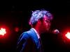 MONTREAL, 23 MARS 2012 - Spectacle du groupe Benoit Paradis Trio au Studio-théâtre de la Place des Arts.