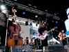 MONTREAL, 24 août 2012 - Les Revenants au festival Expérience MTL.