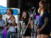 MONTREAL, 24 août 2012 - Canailles au festival Expérience MTL.