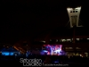 MONTREAL, 24 août 2012 - L\'esplanade du Stade olympique lors du festival Expérience MTL.