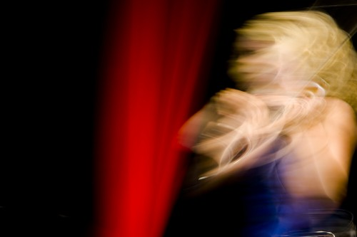 Natalie MacMaster (©Sébastien Lavallé, 2009)