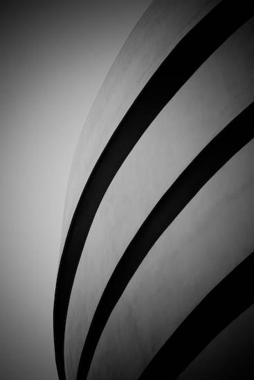 Musée Guggenheim, New York, Janvier 2010