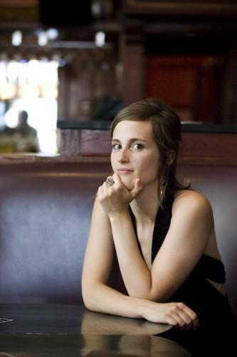 Véronique Paquette (© Sébastien Lavallée, 2009)