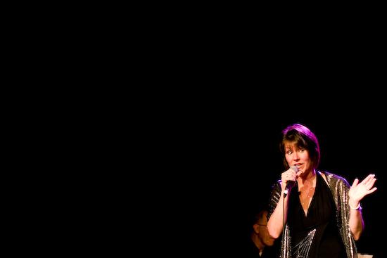 Marie-Pierre Caron (© Sébastien Lavallée, 2009)