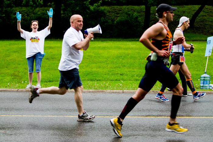 Marathon d'Ottawa, 29 mai 2011, Ottawa (© Sébastien Lavallée, 2011)