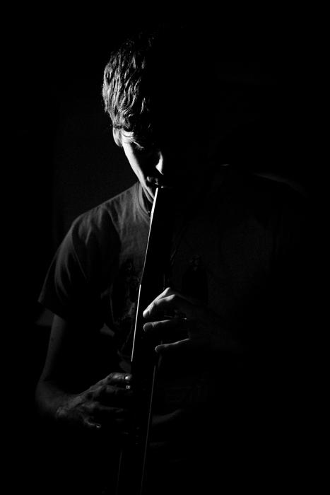 Brasstronaut, Black Sheep Inn, Wakefield (© Sébastien Lavallée)