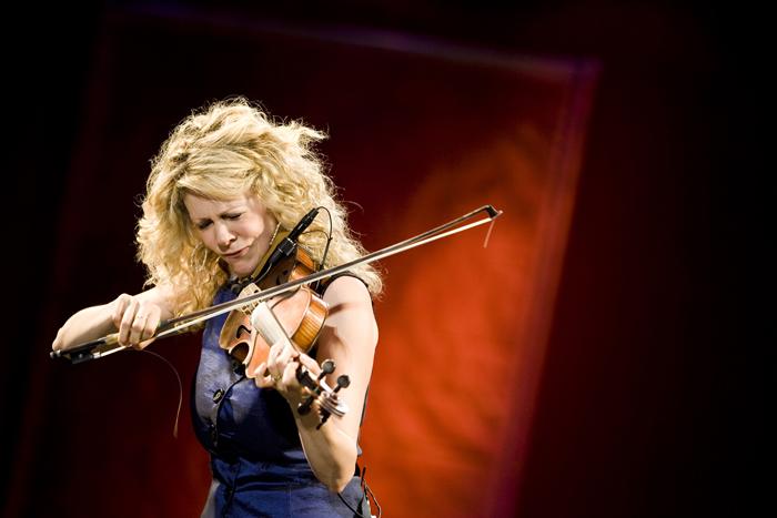 Natalie MacMaster, Ottawa (© Sébastien Lavallée)