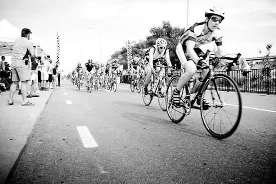 Cyclisme sur route, Jeux du Québec 2010, Gatineau, Août 2010 (© Sébastien Lavallée - Infocale, 2010)