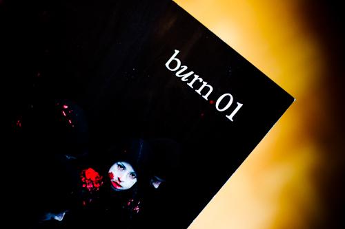 BURN.01 (© Infocale.ca)