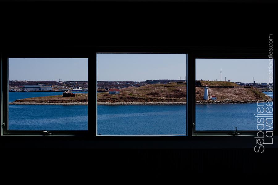 Halifax, PPOC Convention 2012 (© Sébastien Lavallée)
