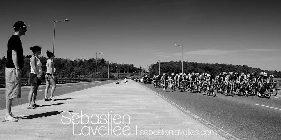 GATINEAU, 21 mai 2012 - Grand Prix cycliste de Gatineau 2012. (© Sébastien Lavallée)