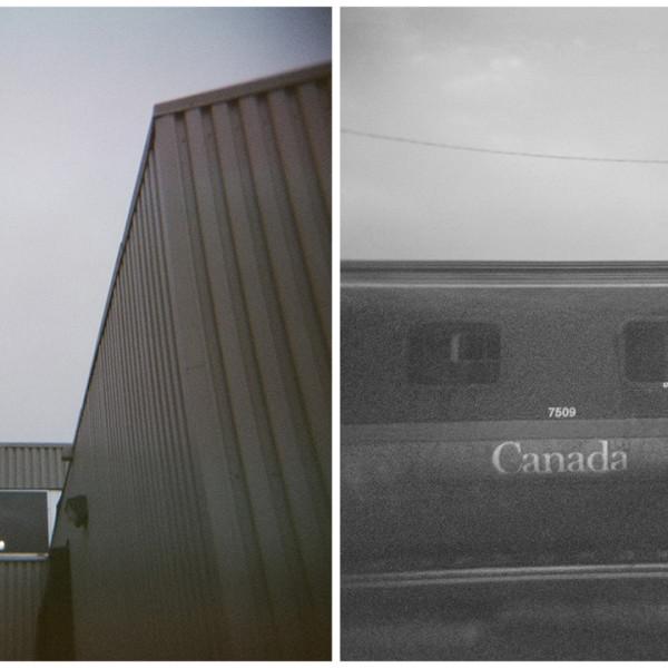 Holga. Photographe Gatineau / Ottawa / Outaouais. © Sébastien Lavallée
