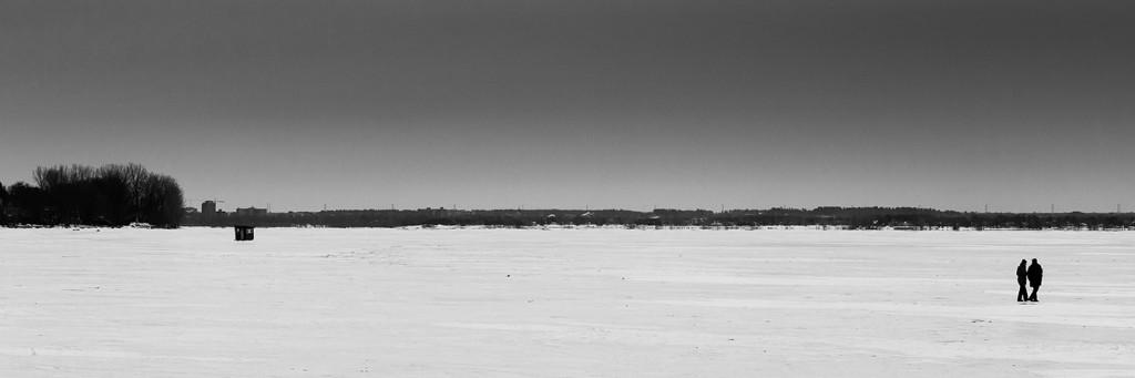 Aylmer, hiver 2013. Photographe Gatineau, Ottawa, Montréal. © Sébastien Lavallée