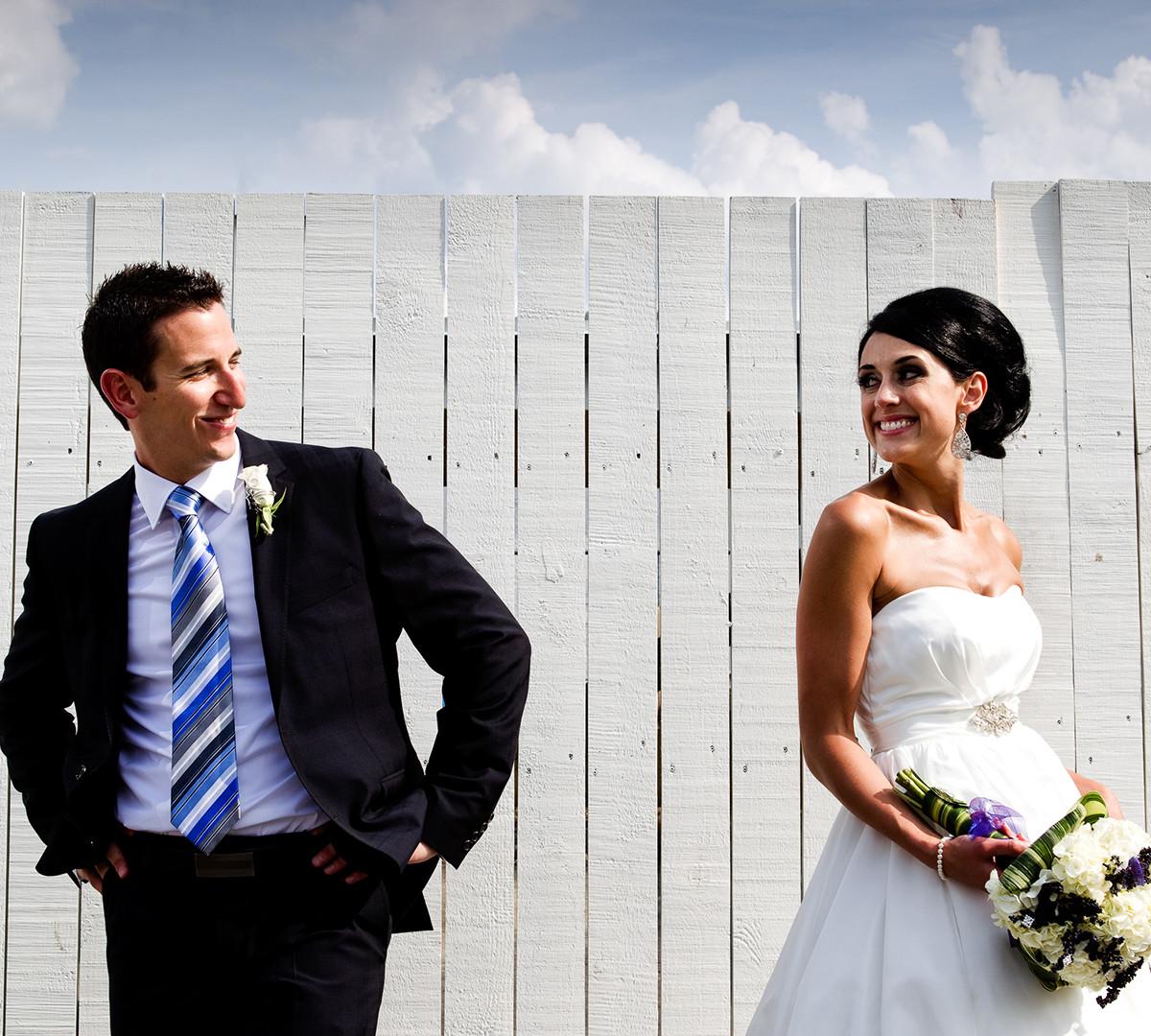 Photographe de mariage. Gatineau, Ottawa, Montréal. © Sébastien Lavallée