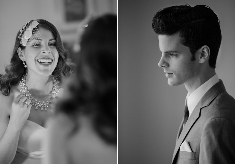 Mariage. Caroline et Marc-André, 17 mai 2014. © Sébastien Lavallée
