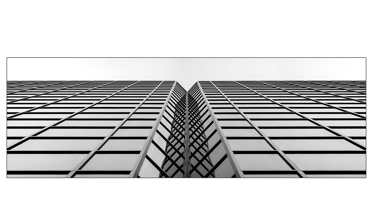MERIT (Image Salon 2015): Corporate Ladders - Architecture