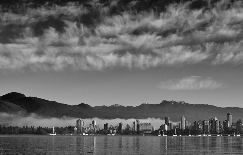Vancouver – Décembre 2015