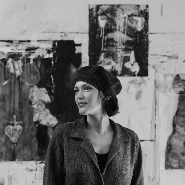 Isabelle Gauvreau. Portrait. Sébastien Lavallée Photographe (Gatineau, Ottawa, Montréal, Outaouais)