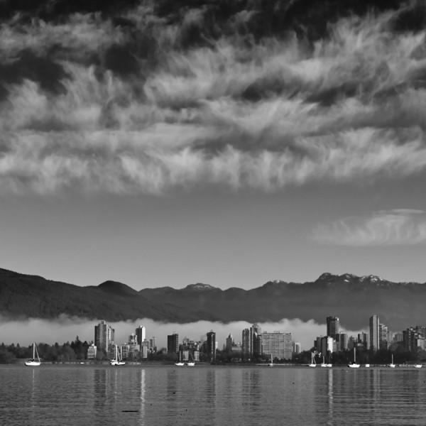 Vancouver. Sébastien Lavallée Photographe (Gatineau, Ottawa, Montréal, Outaouais)