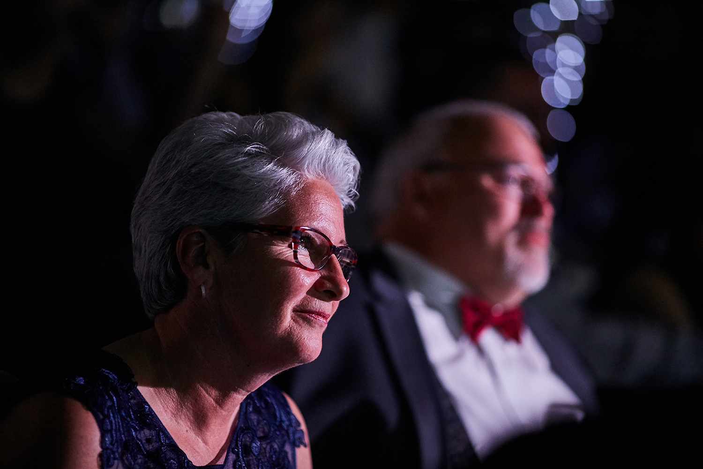 Congrès annuel de l'ADA 2017 au Château Frontenac, à Québec. (© Sébastien Lavallée)