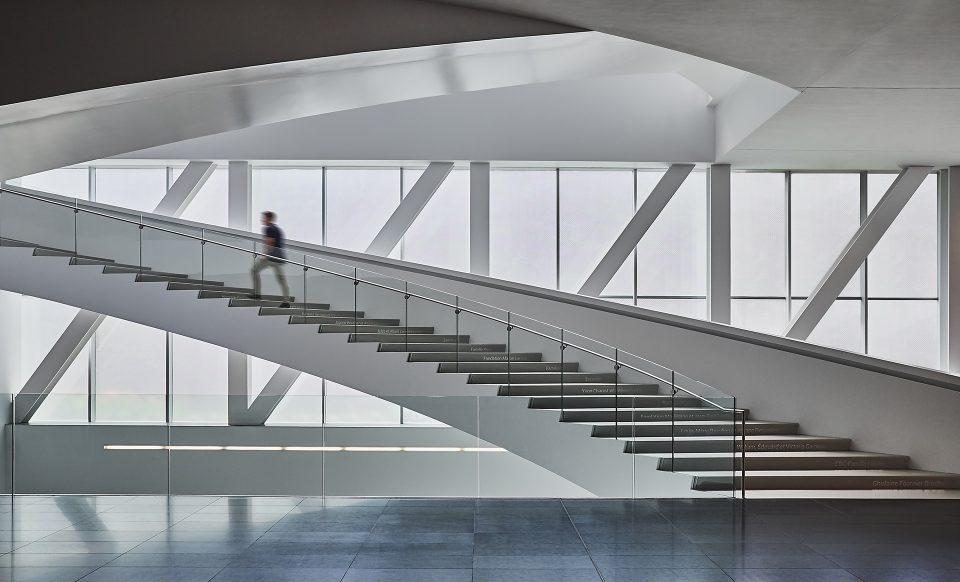 Photographe d'architecture. Ottawa, Gatineau, Montréal (Photo : Sebastien Lavallee)