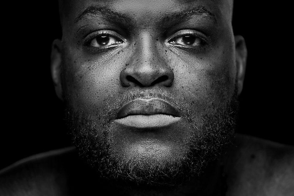 Yao - Portrait. Ottawa (Photo : Sebastien Lavallee)