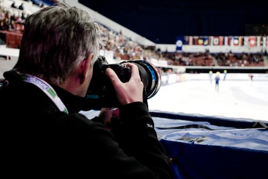 Bernard Brault (© Sébastien Lavallée, 2009)