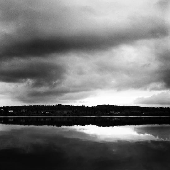 Lac Aylmer, Disraeli, Octobre 2009